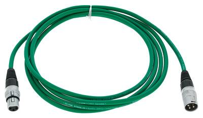 Sommer Cable Stage 22 SGHN GN 3,0m
