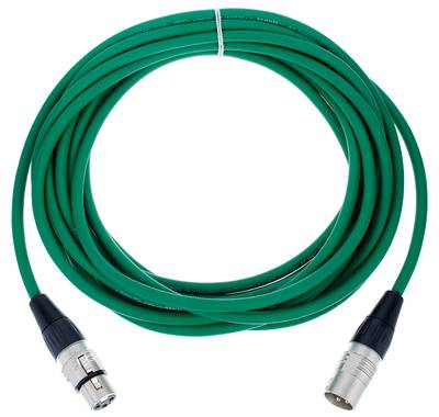 Sommer Cable Stage 22 SGHN GN 6,0m