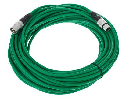Sommer Cable Stage 22 SGHN GN 20,0m