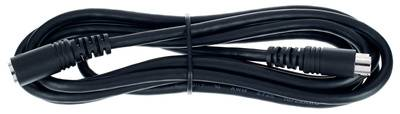 IK Multimedia Mini-DIN extension cable