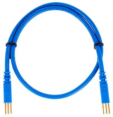 Ghielmetti Patch Cable 3pin 60cm Blue