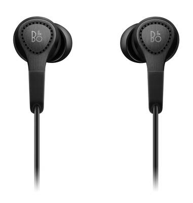 Bang & Olufsen Beoplay H3 2nd Generation Bk