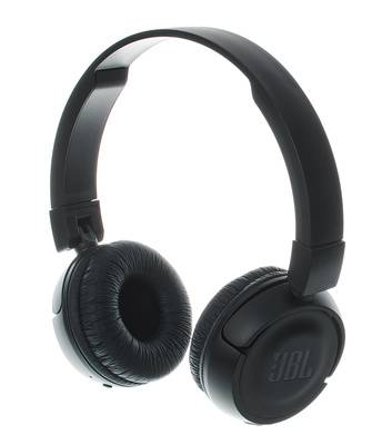 JBL by Harman T-450BT Black