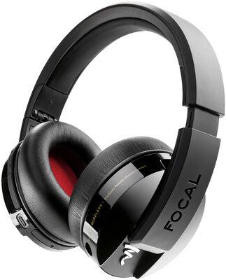 Focal Listen Wireless Black