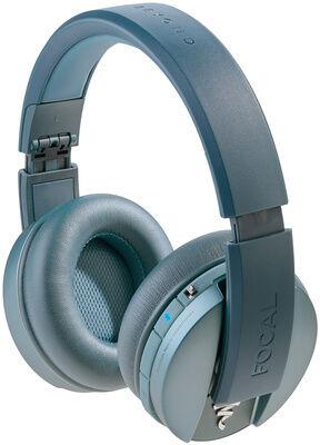 Focal Listen Wireless Blue