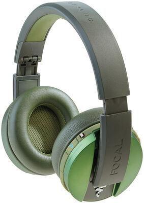 Focal Listen Wireless Olive