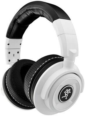Mackie MC-350 Ltd White Blanc