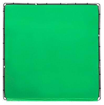 Manfrotto LL LR83350 Green Screen 3x3m