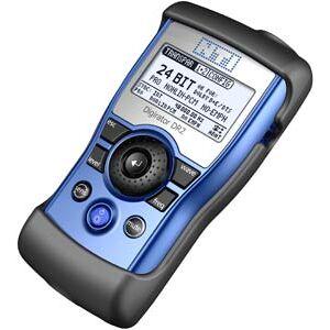 NTI Audio DR-2 Digirator - Publicité