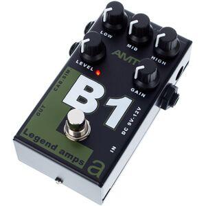 AMT B1 Legend Series Pre Amp - Publicité
