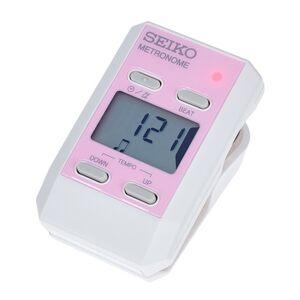 Seiko DM-51 Metronome Pink - Publicité