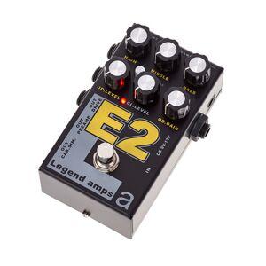 AMT E2 Legend II Series Pre Amp - Publicité