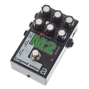 AMT M2 Legend II Series Pre Amp - Publicité