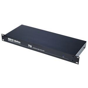 MIDI Solutions T8 Thru V2