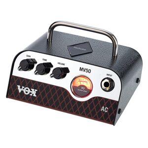 Vox MV 50 AC - Publicité