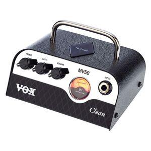 Vox MV 50 CL Clean - Publicité