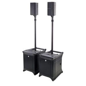HK Audio Lucas Nano 602/602 Twin Set - Publicité
