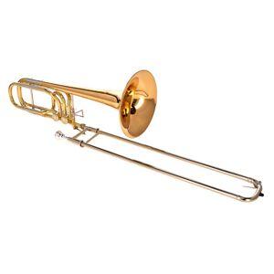 Thomann proBONE 3 GM Bass Trombone - Publicité