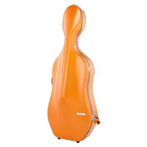 bam DEF1005XLO Cello Case Orange - Publicité