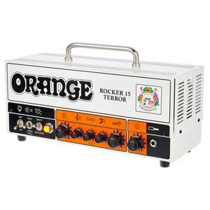 Orange Rocker 15 Terror - Publicité