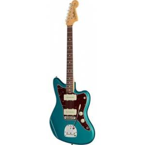 Fender AM Original 60 Jazzmaster OCT - Publicité
