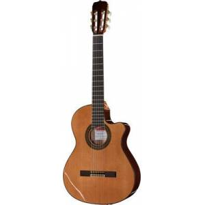 Ramirez CUT 1-MIDI Cedar