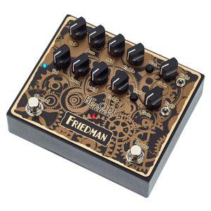 Friedman BE-OD Deluxe Overdrive Ltd. Publicité
