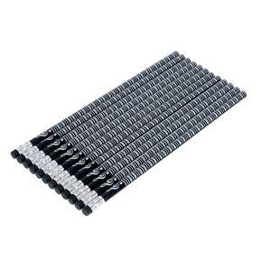 agifty Pencil Black Piano Set Of 10 - Publicité