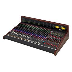 Trident Audio Series 68 Console 24 - Publicité