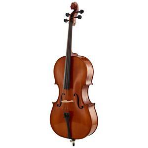 Karl Höfner H5-C-O Cello Set 1/2 - Publicité