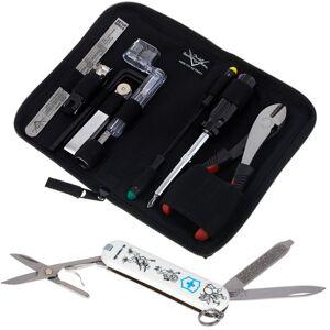 Fender Custom Shop Tool Kit Bundle - Publicité