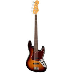 Fender Am Pro II Jazz Bass RW 3TS - Publicité