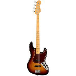 Fender Am Pro II Jazz Bass MN 3TS - Publicité