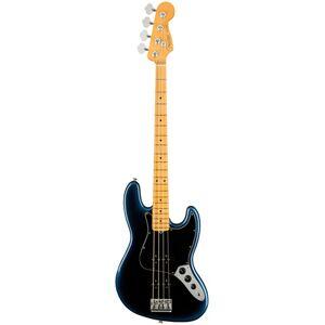 Fender Am Pro II Jazz Bass MN DK NIT - Publicité