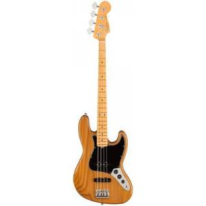 Fender Am Pro II Jazz Bass RST PINE - Publicité