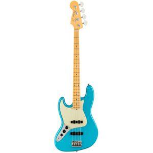 Fender Am Pro II Jazz Bass MN MBL LH - Publicité