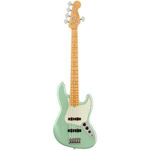 Fender AM Pro II Jazz Bass V MYST SFG - Publicité