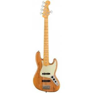 Fender AM Pro II Jazz Bass V RST PINE - Publicité