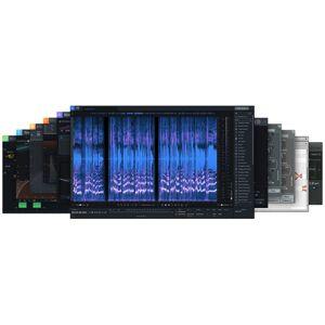 iZotope RX PPS 5 UG RX Elements/PlgPck - Publicité
