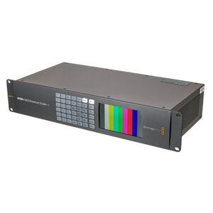 Blackmagic Design ATEM 4 M/E Broadcast 4K - Publicité