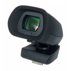 Blackmagic Design Pocket Cinema Camera Pro EVF - Publicité