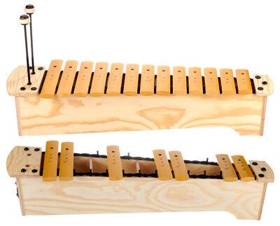 Sonor SKX 300 Soprano Xylophone