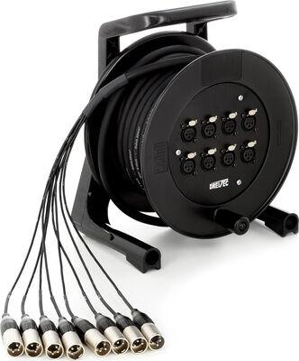 pro snake MTS0800-10 Multicore