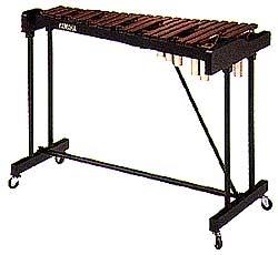 Yamaha YX 30 G Xylophone A=442
