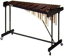 Yamaha YX 35 G Xylophone A=442