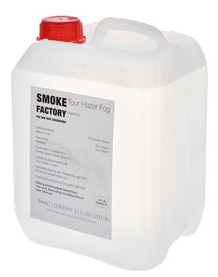 Smoke Factory Tour Hazer Fluid 5l