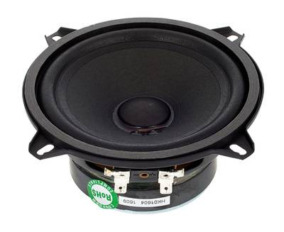 the box MA205 Replacement Woofer