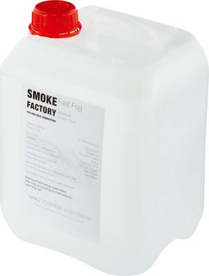 Smoke Factory Fast Fog 5l
