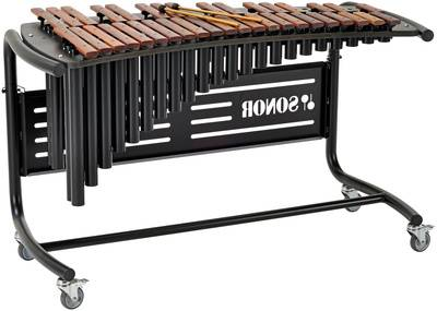 Sonor CX P Concert Xylophon Rosewood