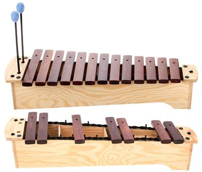 Sonor SKX 30 Soprano Xylophone